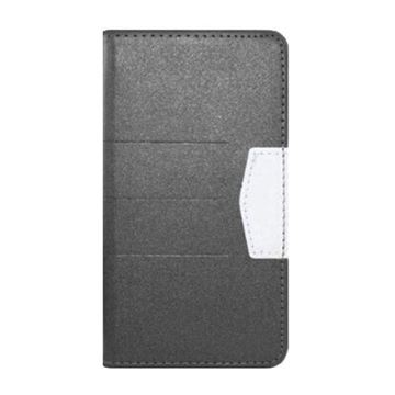 Imagen de PROTECTOR FIX PARA BLACKBERRY Z10 EN COLOR GRIS