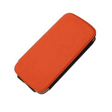 Imagen de PROTECTOR KALAIDENG CHARMING 2 PARA IPHONE 4 COLOR NARANJA