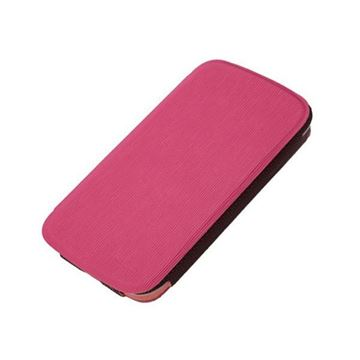 Imagen de PROTECTOR KALAIDENG CHARMING 2 PARA IPHONE 4 COLOR ROSADO