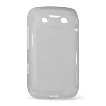 Imagen de PROTECTOR TPU PARA BLACKBERRY 9790 EN COLOR TRANSPARENTE